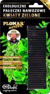 Ekologiczne pałeczki nawozowe kwiaty zielone 30szt