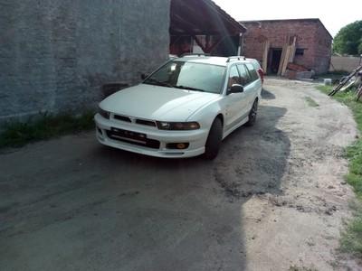 Mitsubishi Legnum Vr4 Galant 280km Automat 4x4 6856561480 Oficjalne Archiwum Allegro