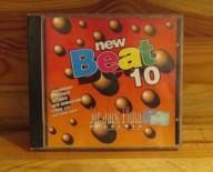 NEW BEAT VOL. 10 SNAKE'S MUSIC 1995