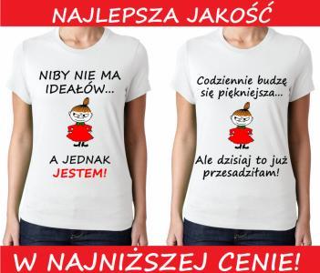 Koszulka Mala Mi 102 Wzory Na Urodziny Damska Xxl 5885958812 Oficjalne Archiwum Allegro