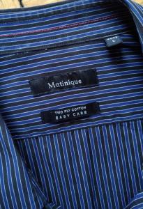Koszula MATINIQUE COTTONFIELD 41/42 L Łódź