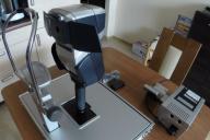 Autorefraktometr / Keratometr NIDEK ARK-30 walizka