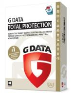 G DATA TotalProtection 2015 UPGRADE 3PC 1Y BOX