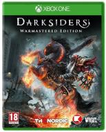 Darksiders Warmastered Edition - XBOX ONE - Folia
