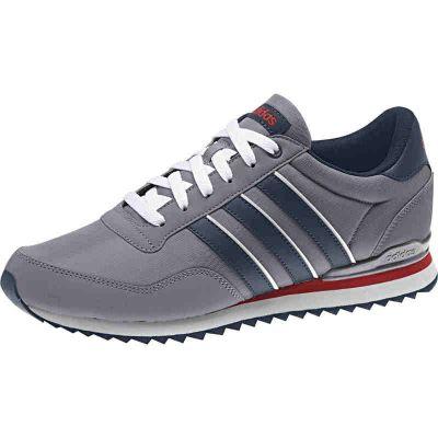 Buty męskie adidas jogger cl aw4076 neo Zdjęcie na imgED