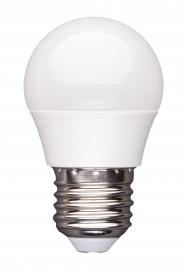 Żarówka LED 230V 6W/E27 kulka Spectrum led ciepła