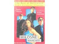 MIŁOSNE MANEWRY - The Best of BOLLYWOOD