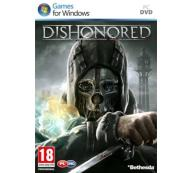 Dishonored (PC) PL - KLUCZ STEAM