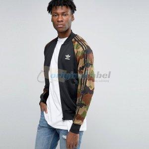 Bluza adidas Originals Superstar T Jacket AY8172