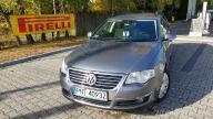 Volkswagen Passat 2.0 TDI 6 biegowy Super Stan !!!