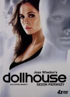 DOLLHOUSE SEZON 1 [DVD]