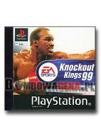 Knockout Kings 99 [PSX] sportowa, boks, sklep