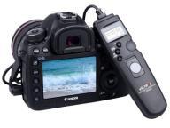 MDC874 zwalniacz migawki Nikon D90 D5000 D3100
