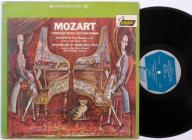 Mozart -  Complete Music For Two Pianos (USA)