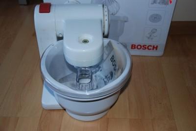 Bosch Mum4405 Kuchenmaschine Mum4 500 Watt 3 9 Liter Weiss