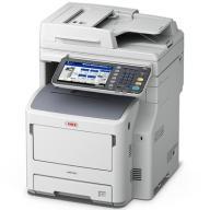 Urządzenie OKI MB760dnfax kopiarka skaner duplex
