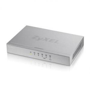 GS-105Bv2 switch L2 5x1GB METAL Desktop