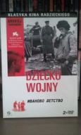 DZIECKO WOJNY reż. Andriej Tarkowski