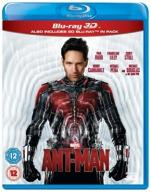 Ant-Man [Blu-ray 3D]