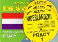 Język niderlandzki dla planujących podjęcie pracy