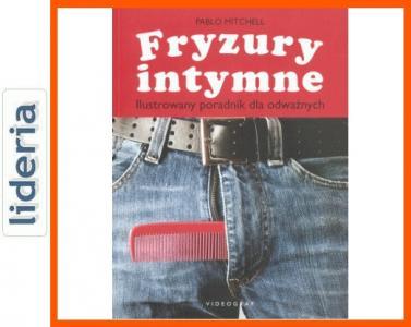 Fryzury Intymne Pablo Mitchell