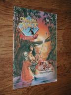 MAGIA I MIECZ 1/1993 - Magazyn gier SF i Fantasy
