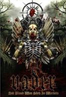VADER And Blood Was Shed In Warsaw CD+DVD FOLIA