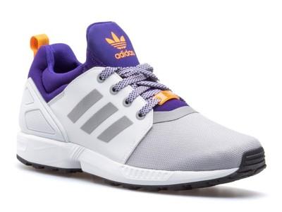 buty miejskie adidas zx flux nps updt