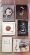 !! Meissen - książki o porcelanie !!!