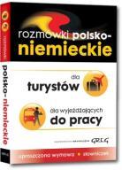 Rozmówki polsko niemieckie GREG