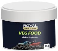 ROYAL SHRIMP VEG FOOD pokarm dla krewetek RSF -10%