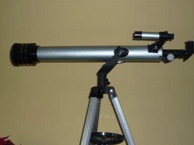 Teleskop astronomiczny f spectron oficjalne