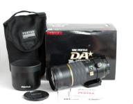 SMC Pentax-DA 300mm F4 ED IF SDM fantastyczny 300