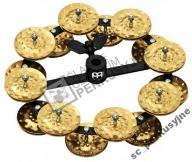 MEINL HTHH2B-BK tamburyn na hi-hat (brass)