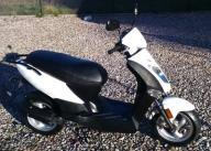 Motorower KYMCO typ CK 50QT-5 + gratis!!