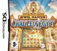 1. JEWEL MASTER CRADLE OF EGYPT / NDS / S-ec