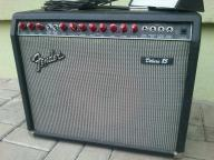 Fender Red knob Deluxe 85 USA