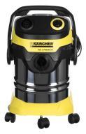 Odkurzacz KARCHER 1.348-231.0 ( 1100W ; żółty )
