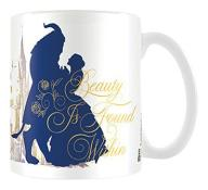 BEAUTY AND THE BEAST MOVIE: BEAUTY WITHIN