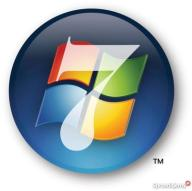 Windows 7 Professional 64bit