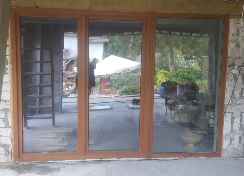 Drzwi Tarasowe Złoty Dąb 3220 X 2250 7013911386