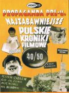 Najzabawniejsze Polskie Kroniki Filmowe lata 40-50