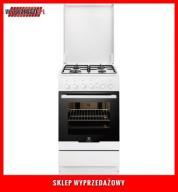 Kuchnia gazowa Electrolux EKG51153OW