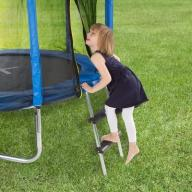 Drabinka do trampoliny Ultrasport 75cm 2 stopniowa