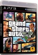 GRAND THEFT AUTO 5 PS3 PL nowa!!!!