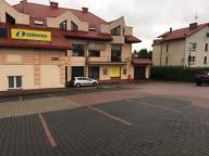 parter 310 m2 w Bielsku-Białej przy obwodnicy,