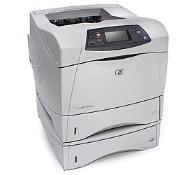 HP 4350 DTN / PEŁNY TONER / GW ROK / przeb 7712str