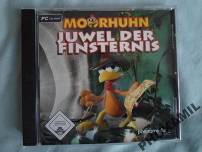 Gra Na Pc Moorhuhn Juwel Der Finsternis 6767662787 Oficjalne