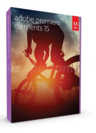 NOWOŚĆ Adobe Premiere Elements 15 PL WIN BOX