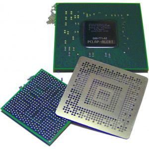 Wymiana układów GPU/BGA Nvidia/AMD/ATI PROMOCJA!!!
